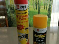 Insetticida Zapi